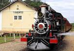 Location vacances Tiradentes - Pousada Caminho do Trem-4