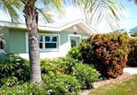 Location vacances Holmes Beach - Holmes Beach Holiday Home-2