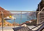 Location vacances Argegno - Casa Argegno Sopra-1