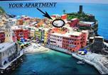 Location vacances Vernazza - Mada Charm Apartment-4