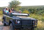 Camping Skukuza - Ndzuti Safari Camp-1