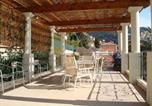 Location vacances Peille - Villa Helios-2