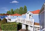 Hôtel Ferrières - Park & Suites Village La Rochelle - Marans-4