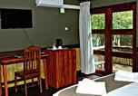Location vacances Kasane - Kwalape Safari Lodge-1