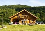 Location vacances Gerbamont - Chalet - Rochesson-2