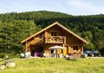 Location vacances Basse-sur-le-Rupt - Chalet - Rochesson-2