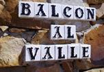 Location vacances Olvera - Balcón al Valle-1