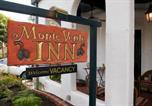 Hôtel Carmel - Monte Verde Inn-1