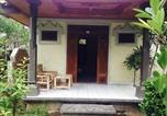 Location vacances Banjar - Puri Manik Sari Cottages-3