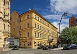 Hôtel Praha - Smetana Hotel-4