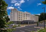 Hôtel Fletcher - Hampton Inn & Suites-Asheville Biltmore Village, Nc-2