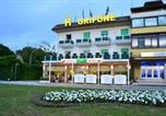 Hôtel Eraclea - Hotel Grifone-3