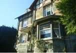 Location vacances Anthisnes - Villa Belle Epoque-2
