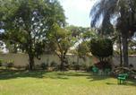 Location vacances Lusaka - La Consolata Lodge-2