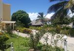 Hôtel Mozambique - Hotel Massunguine-4