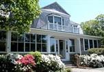 Hôtel Oak Bluffs - Hanover House Inn-1