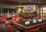 Hôtel Batesville - Kingsgate Marriott Conference Center at the University of Cincinnati-4