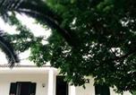 Location vacances Caserta - A Casa Di Ninni-3