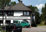 Location vacances Büchenbeuren - Landgasthof Gesellschaftsmühle-1