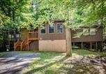 Location vacances Townsend - Rocky Top Home-1