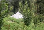 Camping Manali - Pinetree Camps Kasol-2