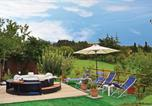 Location vacances Moncalvo - Holiday Home Casa Irvana-3