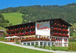 Hôtel Wildschönau - Aktiv Hotel Elan-1