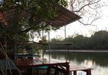 Villages vacances พลับพลา - Baan Pramong Homestay-3