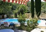 Location vacances Seillans - Les Lauriers Roses-2