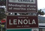 Location vacances Pastena - Villa Del Maestro-2