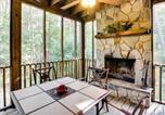 Location vacances Helen - Mountain Dreams-3