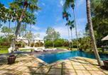 Location vacances Abiansemal - White Lotus Ubud-3