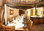 Location vacances Harrismith - Trenchgula Game Farm & Guest House-3