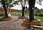 Location vacances Subiaco - Agriturismo La Sonnina-4