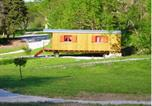 Location vacances Laurac - Les Roulottes de Majou-3
