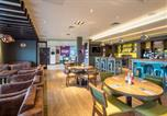 Hôtel Bobbing - Premier Inn Chatham/Gillingham-1
