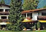 Hôtel Rottach - Landhaus Bergspatz-3