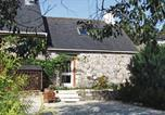 Location vacances Plusquellec - Holiday home Duault Xcii-1