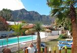 Location vacances Buenavista del Norte - Finca El Castillo 133s-1
