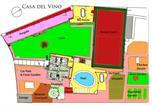 Hôtel Capellades - Casa del Vino-4