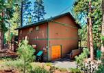 Location vacances Incline Village - Speckled House 8748-1