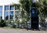 Hôtel Capelle aan Den IJssel - Homestay The Quay-2