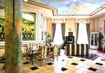 Hôtel Ripabottoni - Hotel Rinascimento-4