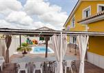 Location vacances Olmedo - Holiday home Calle Miguel Delibes-4