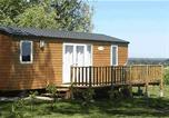Villages vacances Villandraut - Camping Le Pressoir-1