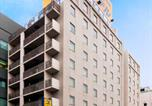 Hôtel Chiba - Super Hotel Chiba Ekimae-1