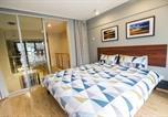 Location vacances Kunming - Chic downtown loft-1