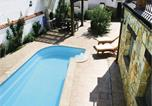 Location vacances Ronda - Holiday home C/Navares y Tejares-3