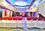 Hôtel Chandigarh - Zo Pelican Industrial Park-1