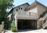Hôtel Fleurey-sur-Ouche - Le Castel-4